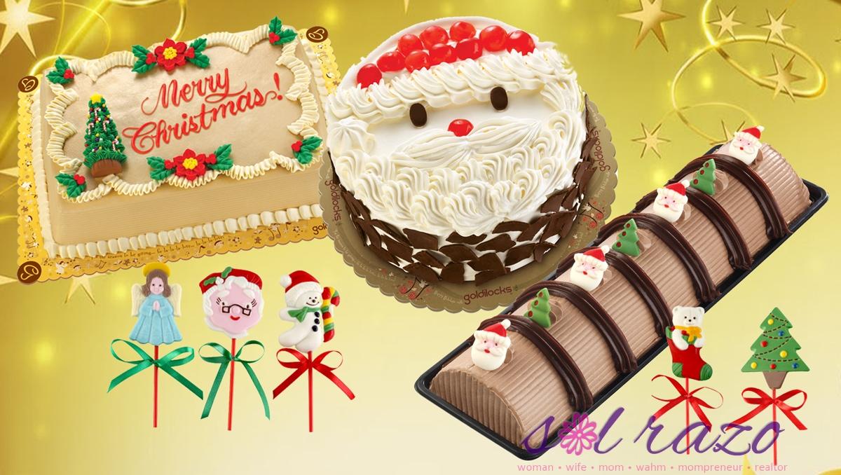 Chocolate Roll Cake Recipe Goldilocks